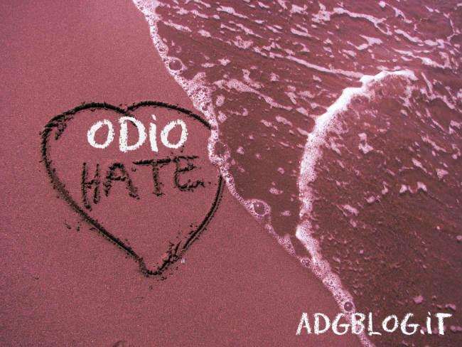 hate-odio