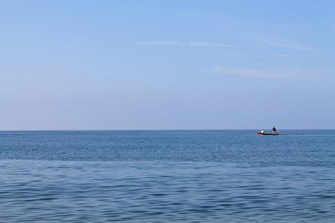Mar Tirreno