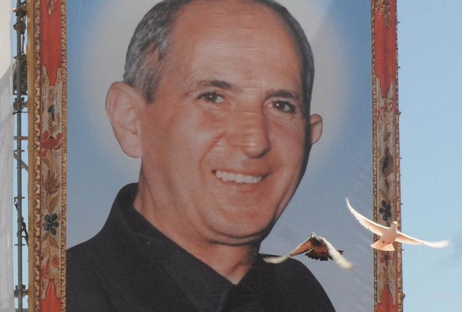 Don Giuseppe Puglisi