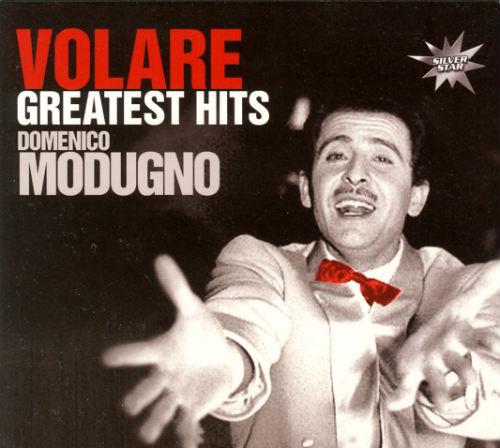 Domenico Modugno - Achille Togliani Libero - Romantica