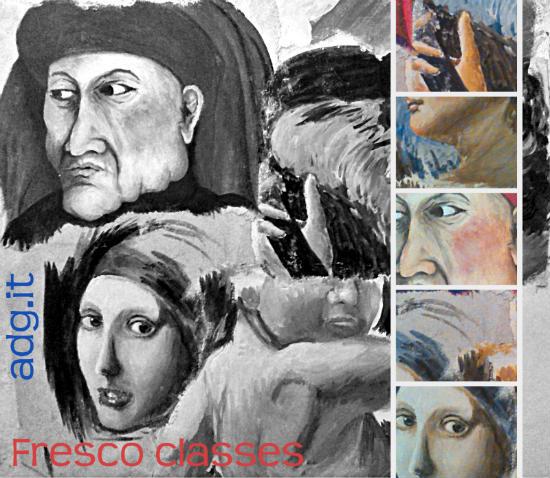 frescoclasses550