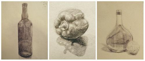Drawings/Disegni