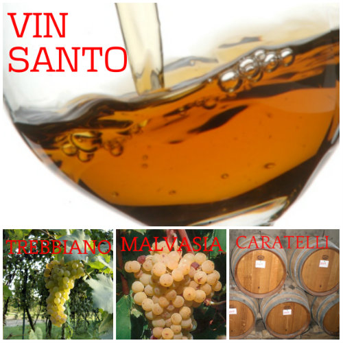 collageVINSANTO