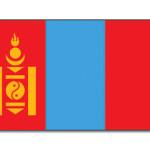 La Mongolia