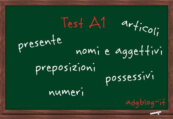 test-a1
