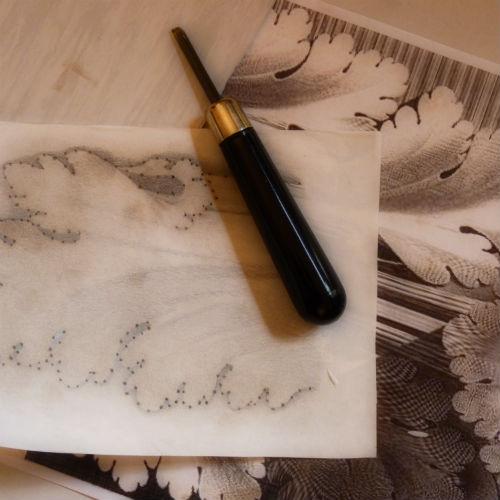 Linoleumgraphy