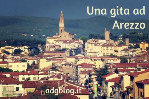 arezzo500
