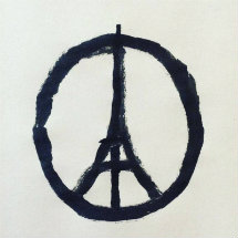 Bansky for Paris