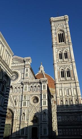 I capolavori di Firenze
