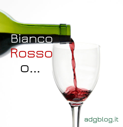 Bianco Rosso E 2 Attività Di Italiano L2 Ls Sul Vino Adgblog