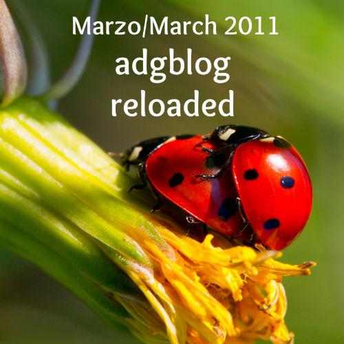 reloaded marzo 2011