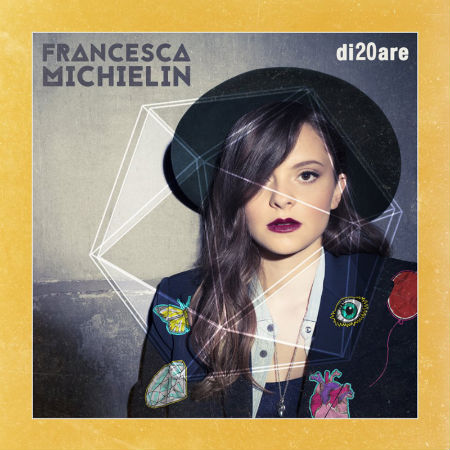 michielin copertina di20are