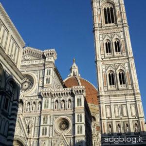 Florencia Duomo