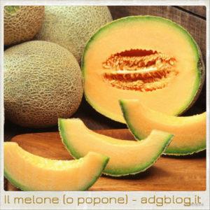 melone o popone