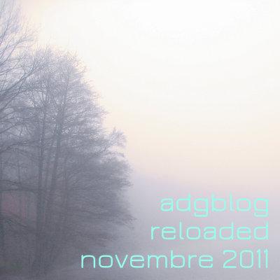novembre adgblog