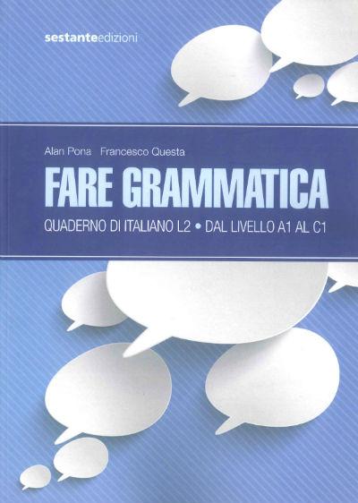 fare grammatica alan pona