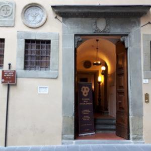 Palazzo Beccai Firenze