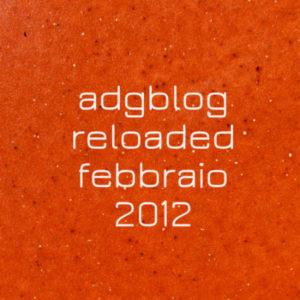 adgblog reloaded
