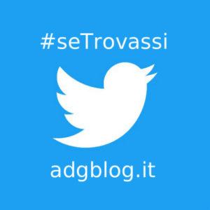 #seTrovassi