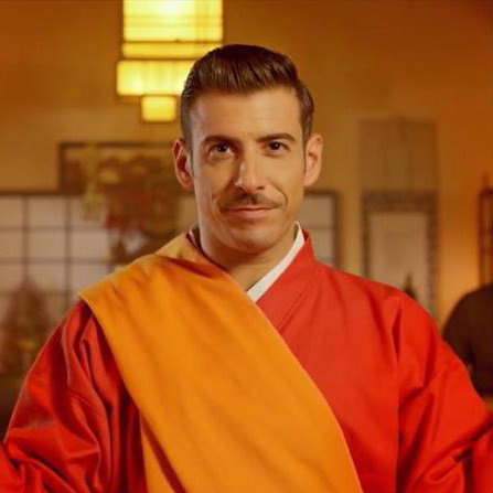Occidentali's Karma Gabbani