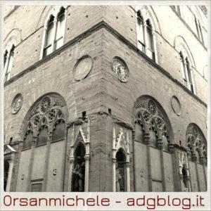Chiesa di Orsanmichele Firenze