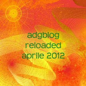 adgblog aprile 2012