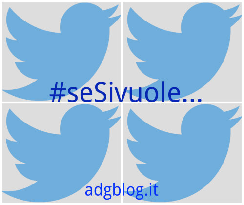 #sesivuole