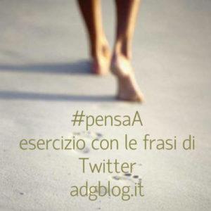 italiano con twitter