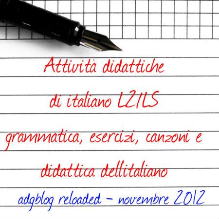 adgblog novembre 2012