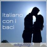 Italiano con i baci