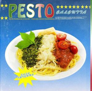 Pesto Calcutta