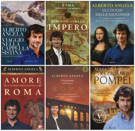 10 frasi di Alberto Angela