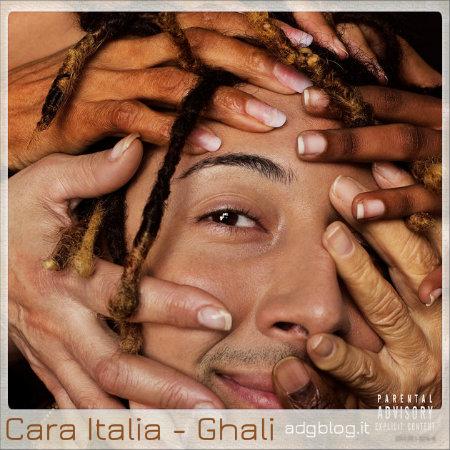 Cara Italia - Ghali