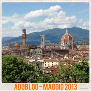 Firenze adgblog