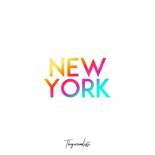 New York - Thegiornalisti