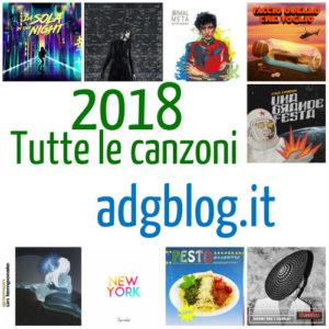 italiano con le canzoni 2018