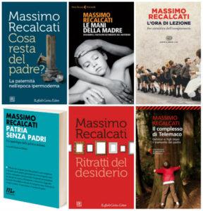 Libri di Massimo Recalcati