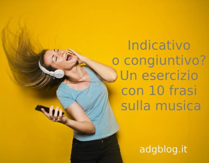 10 frasi sulla musica
