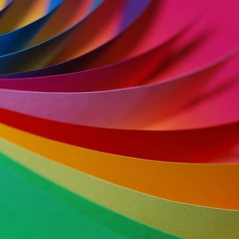 Esercizio modi di dire con i colori
