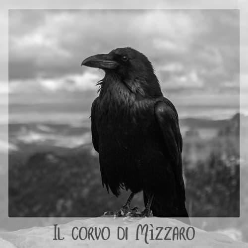 Il corvo di Mìzzaro, Pirandello