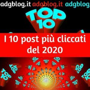 top ten 2020