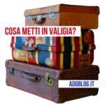 viaggi e valigie