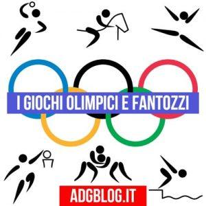giochi olimpici e fantozzi