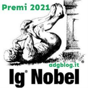 ig nobel 2021